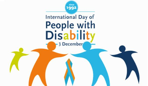 World disability day drawing