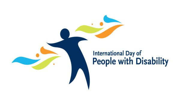 World disability day poster