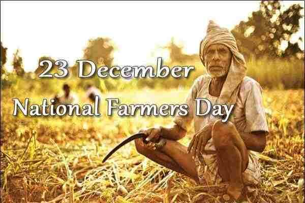 farmers day posters