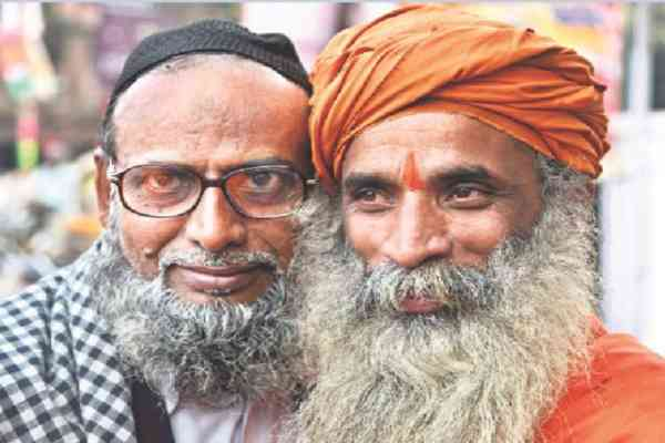 hindu muslim ekta