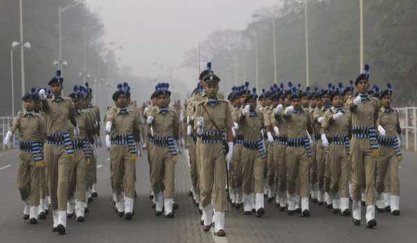 indian armed force flag day essay