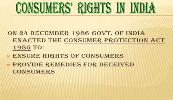 national consumer forum