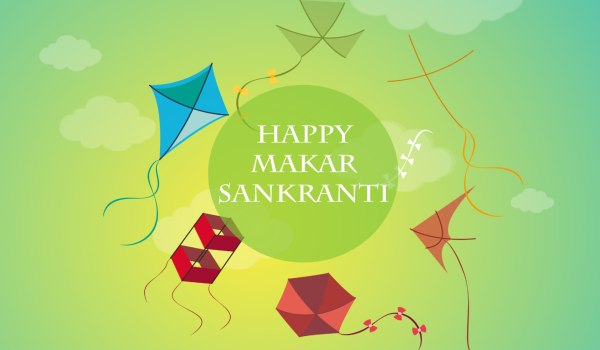 Makar sankranti wallpaper hd