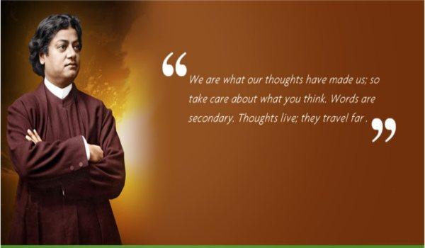 Pics of Swami Vivekananda