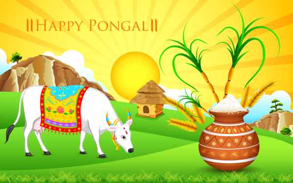 Pongal poems in tamil
