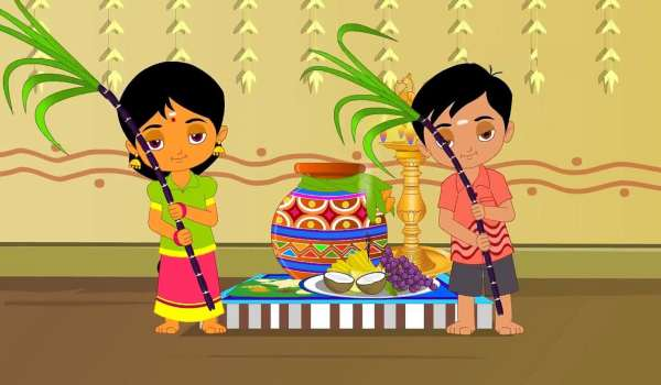 Pongal images free download