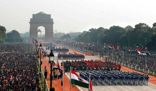 Republic Day Paradeimg