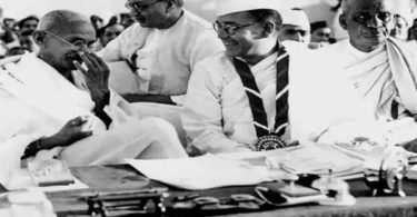 Subhash Chandra Bose Images