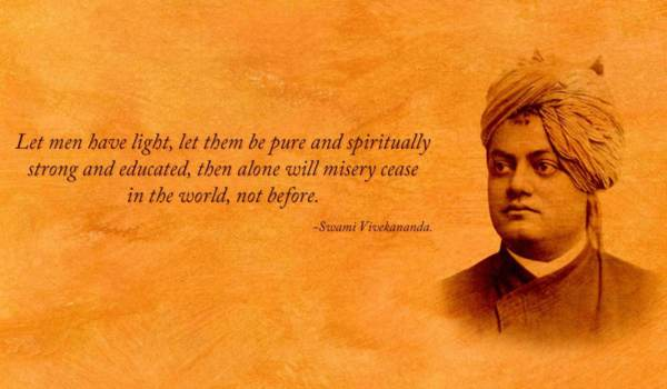 Swami Vivekananda Essay in Hindi