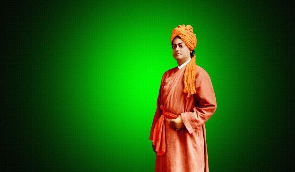 Swami Vivekananda hd image