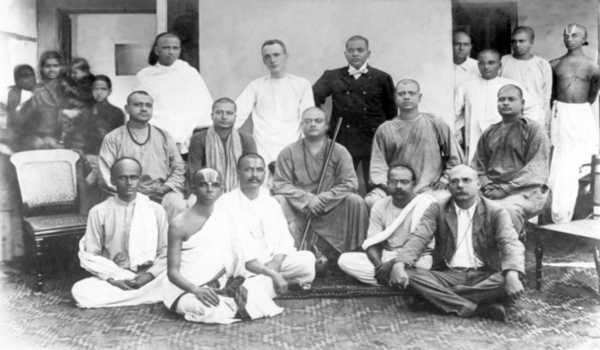 Swami Vivekananda hd pics
