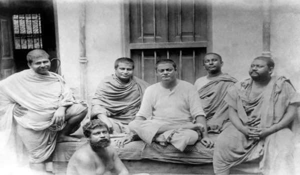 Swami Vivekananda pic