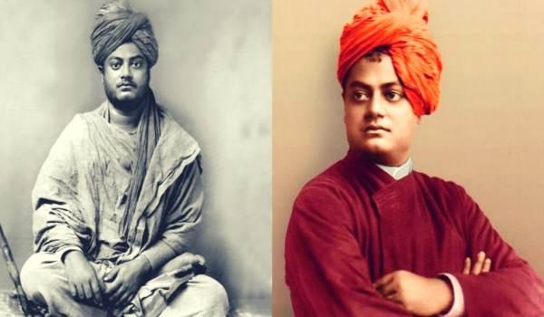 Swami vivekananda images