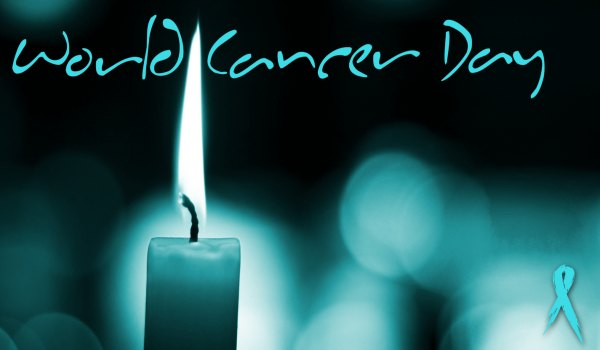 World Cancer Day HD Images