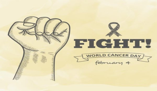 World Cancer Day Pics for WhatsApp