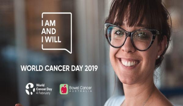 World Cancer Day Speech1