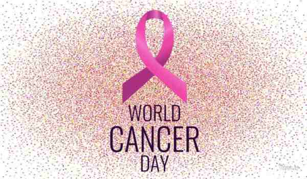 World Cancer Day Wallpapers