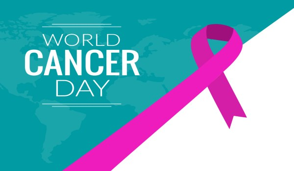 World Cancer Day posters
