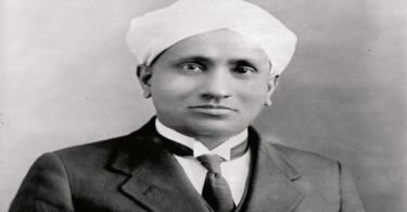 Cv Raman Essay in Hindi