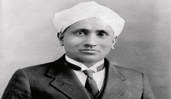 Cv Raman Essay in Hindi