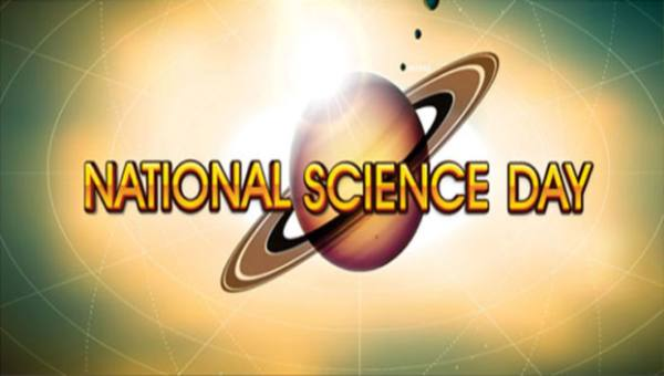 National Science Day HD Images