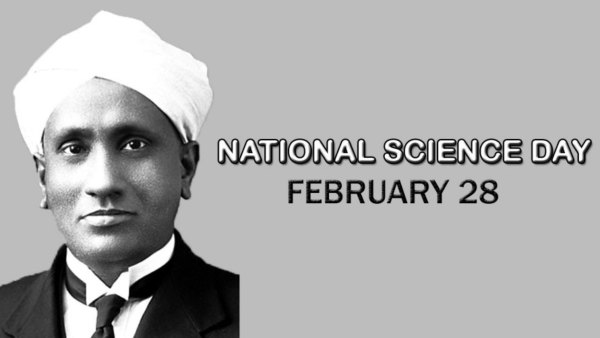 National Science Day slogans