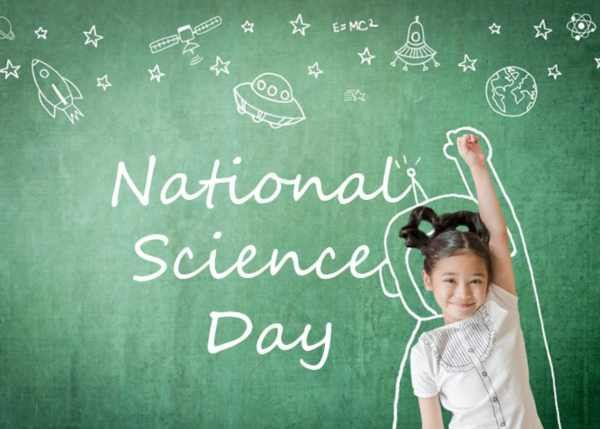 Science Day posters