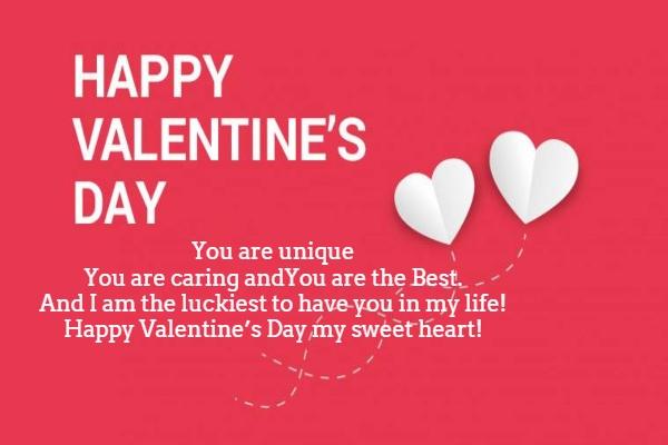 day valentine week image