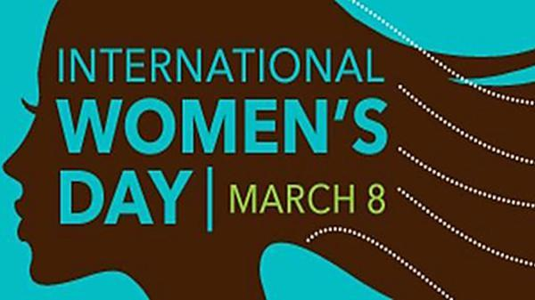 Happy women's day gif images