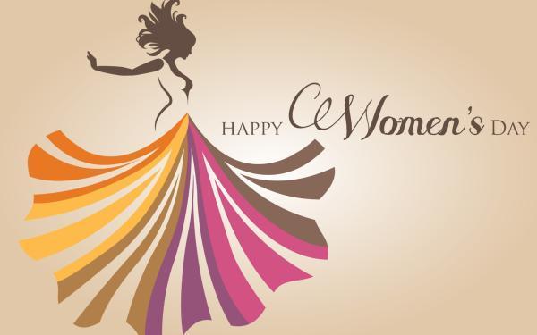 Happy women's day pic