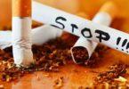 No Smoking Day Shayari