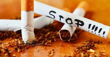 No Smoking Day Shayari