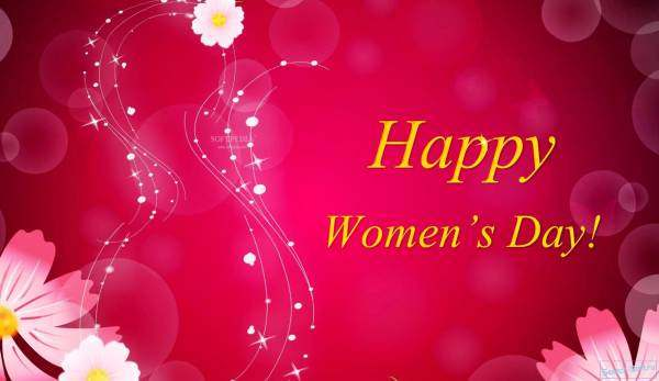Women's day images and quotes