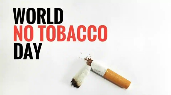 World No Smoking Day Slogans