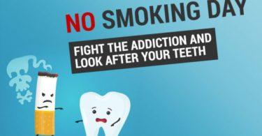 World No Smoking Day Speech