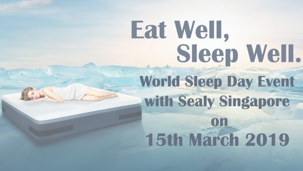 World Sleep Day Poster
