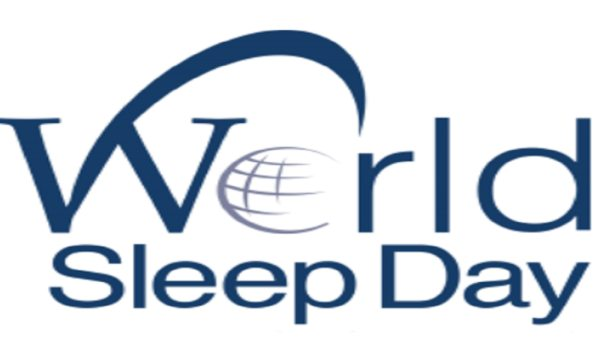 World Sleep day Pics for WhatsApp