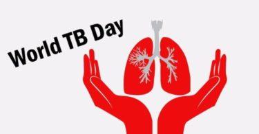 World TB Day Speech