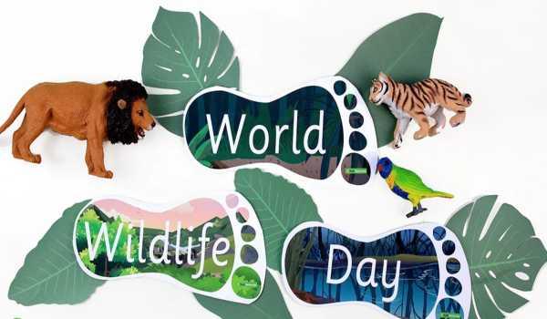 World Wildlife Day Speech