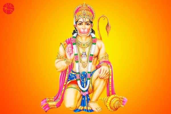 Hanuman jayanti poster hd