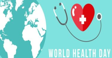 Inspirational quotes for World Health Day