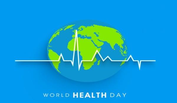World Health Day Image