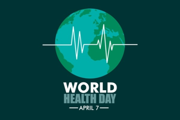 World Health Day Wallpapers