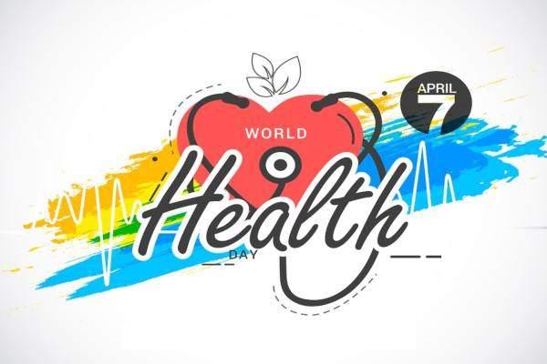 World Health Image 2019