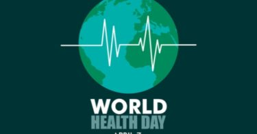 World Health day speech