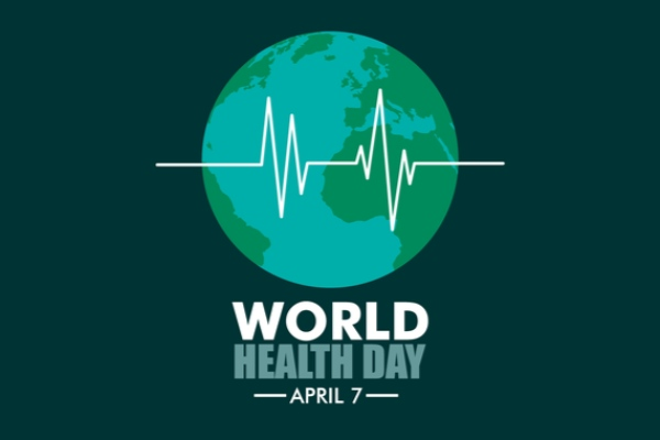 World Health day speech