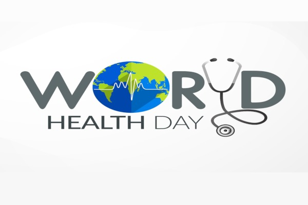 World Health day speech in english