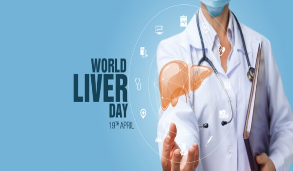 World Liver Day status