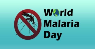 World Malaria day speech in hindi