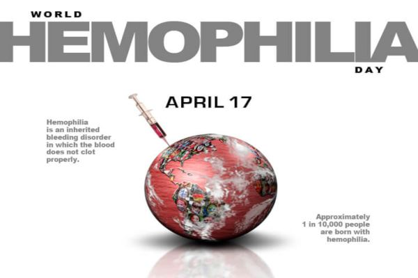 World haemophilia day Essay